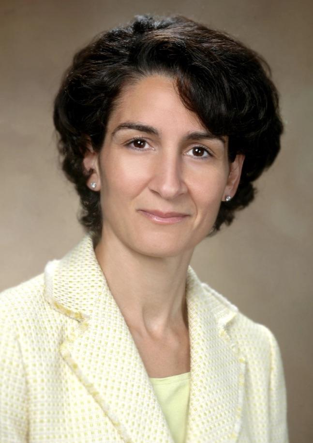 Dr. Athena Poppas, MD